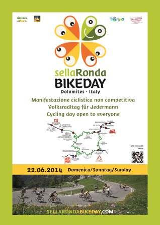 sellaronda-bike-day-2014-poster
